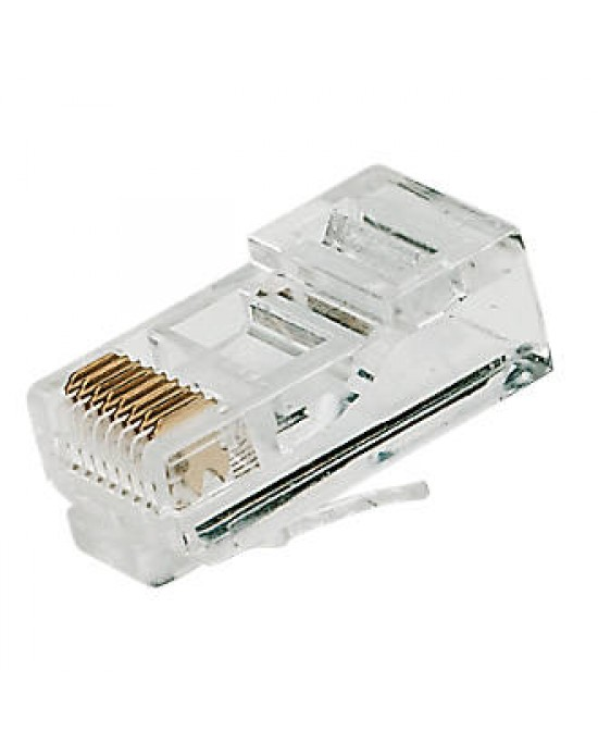 CONNECTOR RJ 45 CAT5