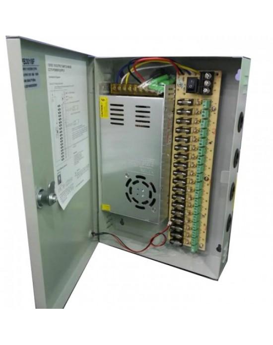 Adaptor 20A Box (16Ch)
