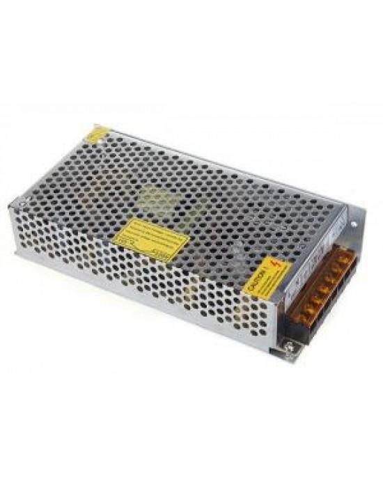 Adaptor Besi Jaring 10A 12V Switching