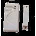 Wireless Sensor Door / Window Alarm For Security Aksesoris Alarm