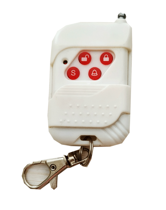Remote Alarm Wireless