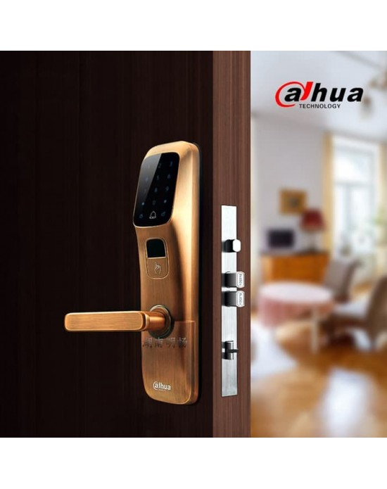 Dahua Hi End Smart Lock ASL8112S