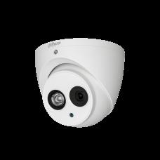 DAHUA HAC-HDW2401EMP 4MP HDCVI WDR IR Eyeball Camera