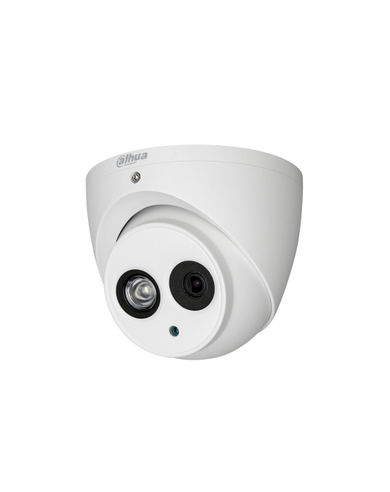 DAHUA HAC-HDW2401EMP 4MP HDCVI WDR IR Eyeball Camera