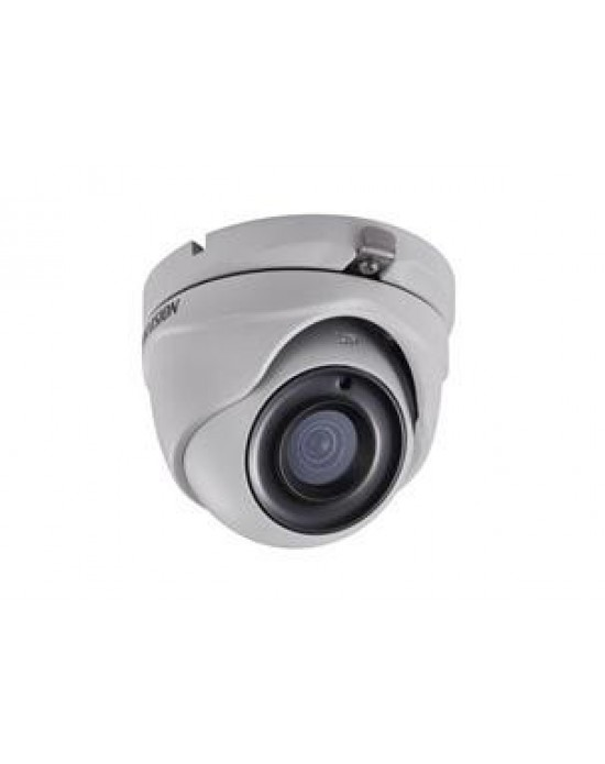 Hikvision DS-2CE56H0T-ITMF 5MP 2.4MM Turret Camera