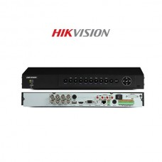 DVR 8 CHANNEL HIKVISION DS-7208HQHI-SH TURBO HD DVR