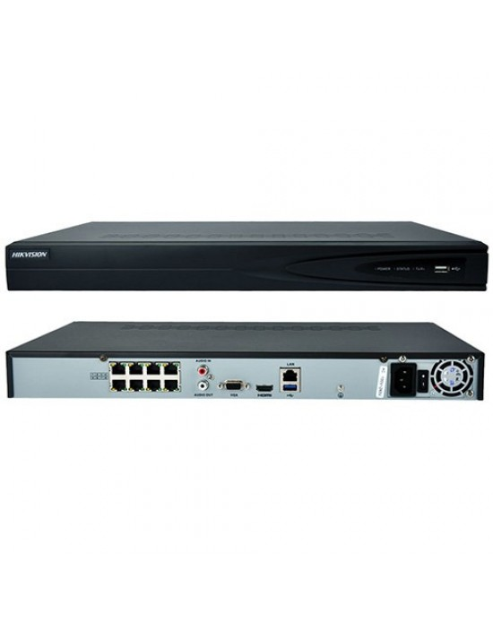 NVR 8 Channel Hikvision DS-7608NI-Q1 TERMURAH