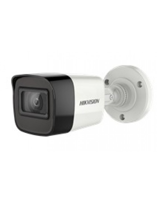 HIKVISION DS-2CE16D3T-ITPF 2.8MM 2MP 1080P HD EXIR Bullet Camera