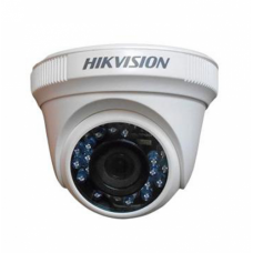 Hikvision DS-2CE56D0T-IPF 2MP 2.8mm Turret Camera