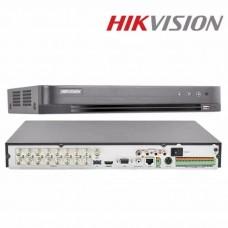 DVR 16 CHANNEL HIKVISION DS-7216HUHI-K2 TURBO HD DVR