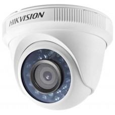 HIKVISION DS-2CE56D0T-IRPF 2MP 1080P HD Indoor Turret Camera