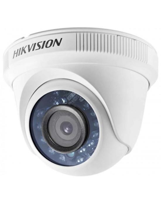HIKVISION DS-2CE56D0T-IRPF 2MP 1080P HD Indoor Turret Camera