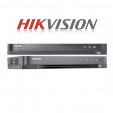 Hikvision DS-7204HQHI-K1/UHK Turbo HD DVR