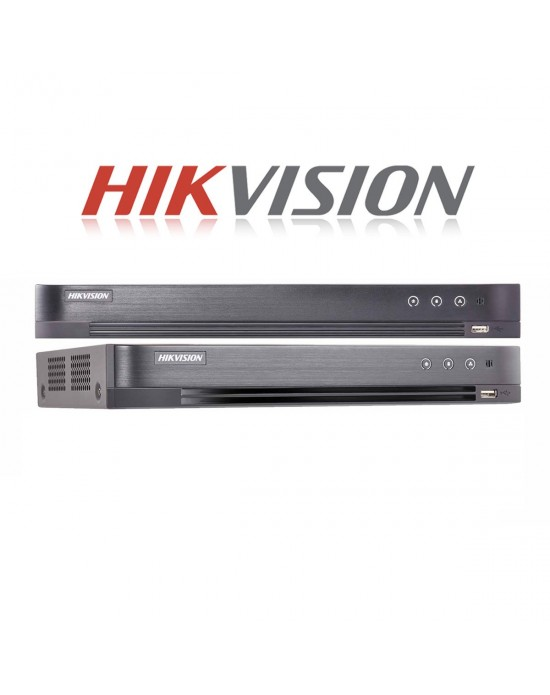 Hikvision DS-7204HQHI-K1/UHK Turbo HD DVR