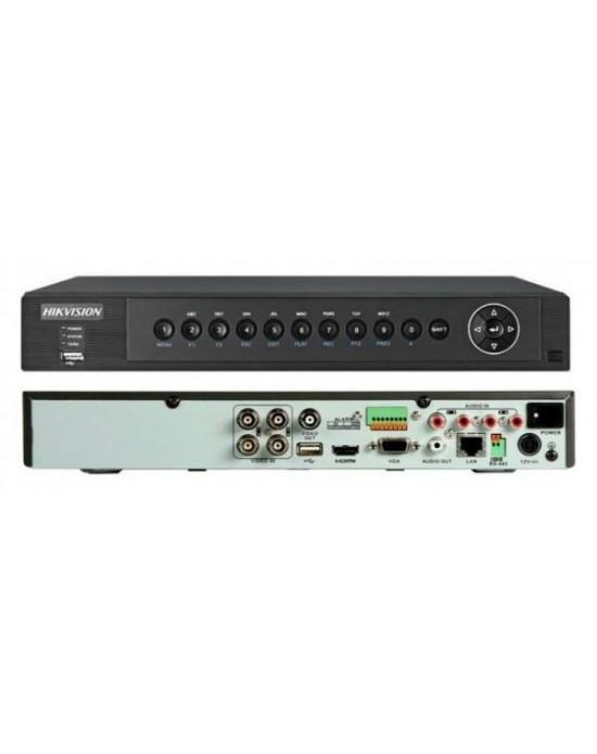 DVR 4 CHANNEL HIKVISION DS-7204HUHI-F2/N Turbo HD DVR