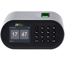 ZKTEco D1 Tabletop Terminal Time Attandance