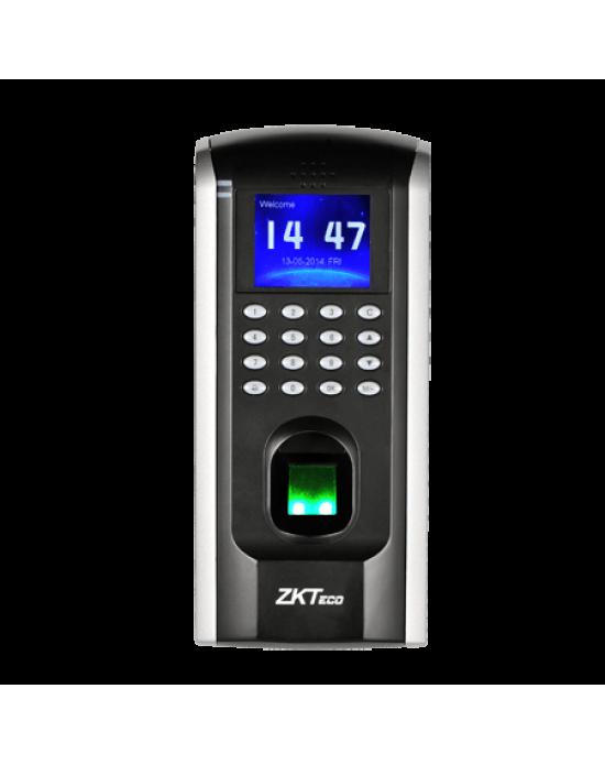Mesin Access Control Door & Absensi Sidik Jari ZKTeco SF200