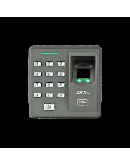 Mesin Access Control Fingerprint Akses Kartu ID ZKTeco X7
