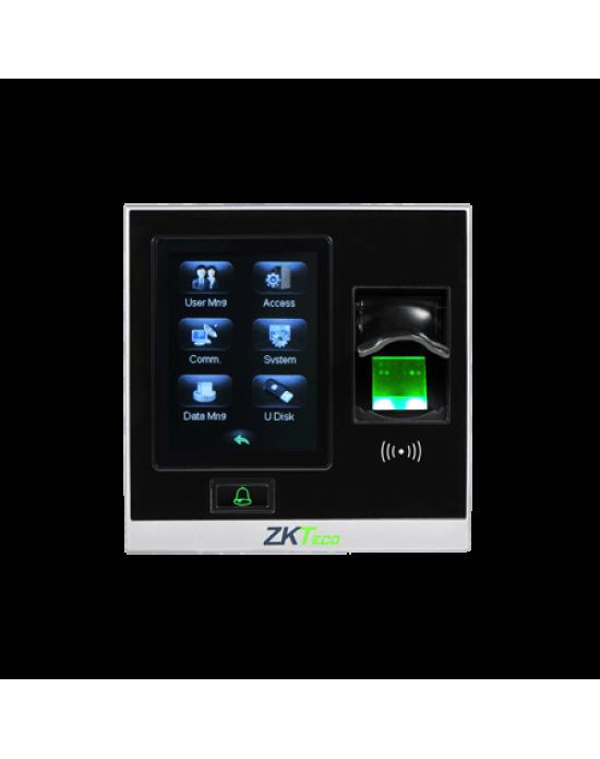 Mesin Absensi dan Accsess Control ZKTEco SF400